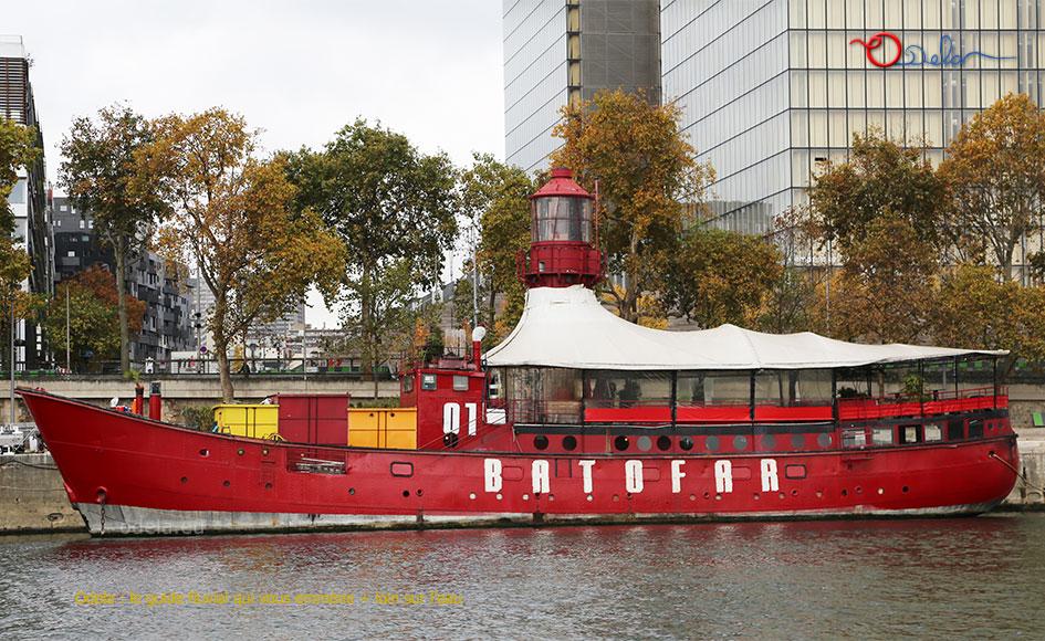 bateau phare